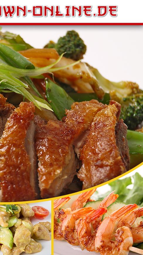 China Town Kiel - online Essen bestellen - Asiatische Spezialitäten ...