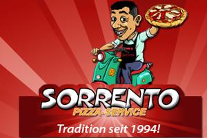pizza service sorrento travem nde online essen bestellen hei e pizza leckere nudelgerichte. Black Bedroom Furniture Sets. Home Design Ideas